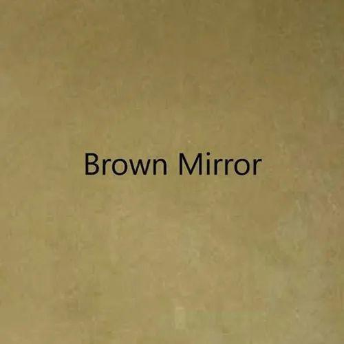Sethi Natural Kota Brown Mirror Stone, Thickness: 10-40 mm, Packaging Type: Box