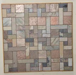 Slate Polish Mosaic