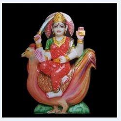 Marble Bahuchara Mata Ji