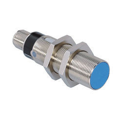 Voltage Operating Proximity Sensor