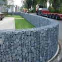 Gabion Box For Road Protection