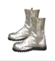 Alluminised Safety Shoes