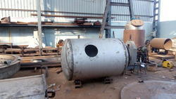 Condensers Tanks