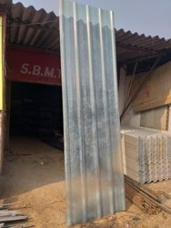 Transparent Roofing Sheet