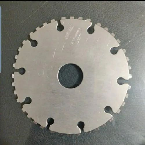 Blank For Marble Cutting Blade