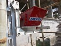 Industrial Builders Hoist