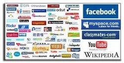 Blogging Website Social Network Website