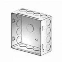 Metal Boxes - Goldmedal