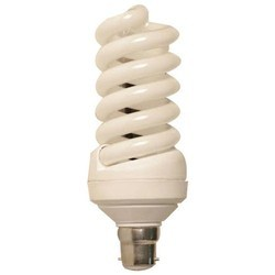 65W Full Spiral CFL Lamp