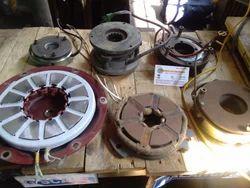 Electromagnetic Brake Coil Rewinding Service