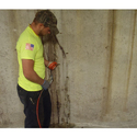 Structural Crack Repairing Services