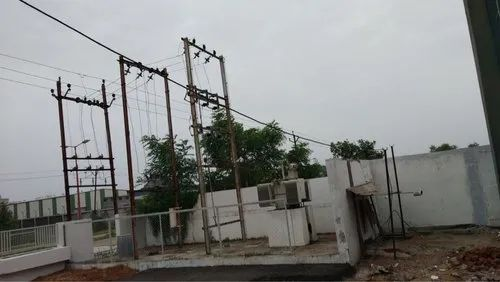 Ms / Ss Mpcc Electrical Contractor AMC, for Industrial, Service Provider End