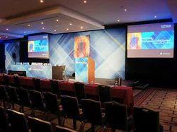 Audio Video Presentation Service