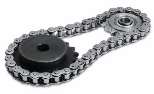 Mild Steel Chain Sprocket, T Ali Husain & Company | ID: 18984323088