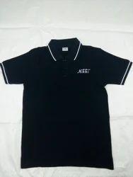 Corporate Collar T Shirt