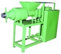 Detergent Cake Mixer Machine