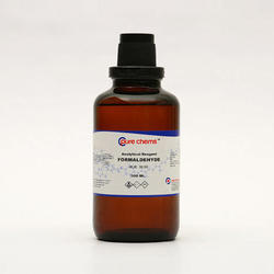Formaldehyde Solution 37-41% W/v Ar 500ml