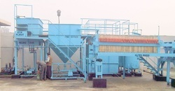 Effluent Treatment Plant Electroplating Industry
