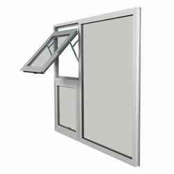 Aluminum Window