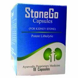 Herbal Stone Capsules