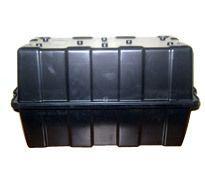 Battery Box 100 Ah