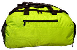 Plain Gym Bag