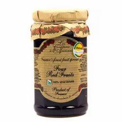 Confitures Four Red Fruit Jam 270gms