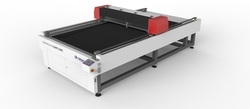 Large Plate Laser Cutting Machine