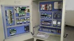 Elevator Hydraulic Control Panel for Industrial