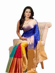Women Silk Saree