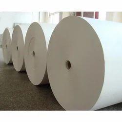 Plain Paper Cup Reels