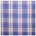 Multicolor Cotton Check Fabric