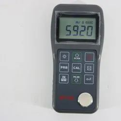 Through Coating Ultrasonic Thickness Gauge