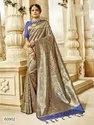 Shakunt Monali Weaving Silk Traditional Looking Designer Saree