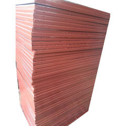 Red Oxide Coated MS Construction Centering Sheet