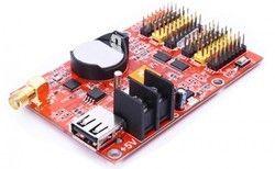 Techon Wifi U Disk LED Display Control Card
