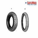 Two Wheeler Tyre