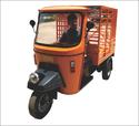 Innova Diesel E-cart 600 / E-cart 1000