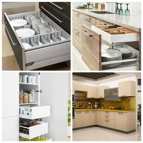 Modular Kitchen Design Modern Kitchen Designing Smart Kitchen Designing म ड य लर क चन ड ज इन ग म ड य लर रस ई ड ज इन ग In Patlipada Thane Kumar Interior Id 15372824062