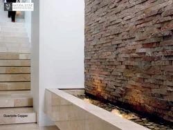 Water Fountain Wall Cladding