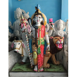 Marble God & Goddess Statues