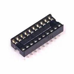 DIP Plug Connectors (IC Header)