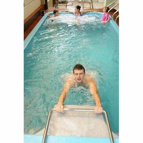 Smartpools Arena Plus Swimming Pool, Dimension: 21x9x4 Feet