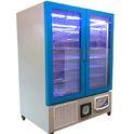 Standalone Chromatography Refrigerator, Model No.: Mtcrs07, Size: 1077 L