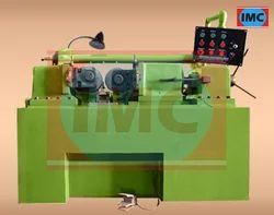 Semi-Automatic Hydraulic Thread Rolling Machine 2 Roll, Model: 2017