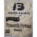 9mm Premium French Fries