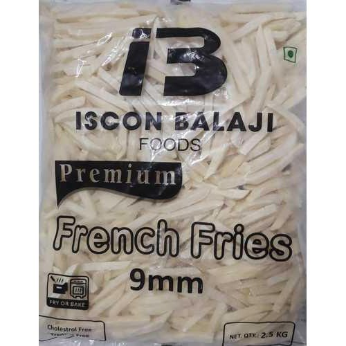 9mm Premium French Fries