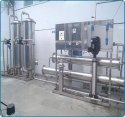 Turnkey Natural Mineral Water Project