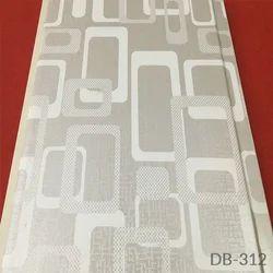 DB-312 Golden Series PVC Panel