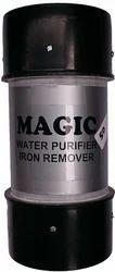 Iron Filter